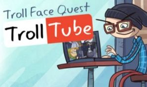 Trollface Quest: Trolltube