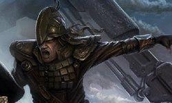 Warlord: The Flash Game