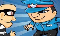 Thief Hunting