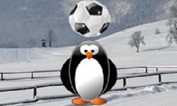 Penguin Soccer