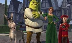 Shrek Puzzle