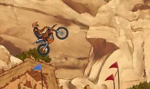 Original game title: Motocross Air