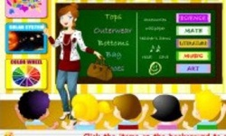 Educative Dress Up