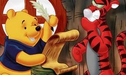 Winnie the Pooh OCP