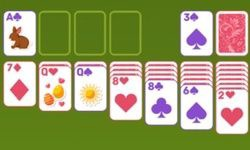 Solitaire Classic: Easter