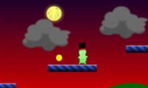 Original game title: Lars' Adventure