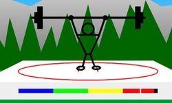 Stickman alle Olimpiadi
