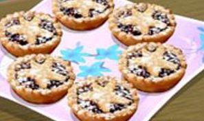 Original game title: Sara's Cooking Class: Mince Pies