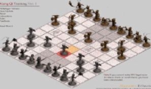 Original game title: Chinese Chess