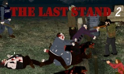 The Last Stand 2