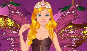 Barbie Fairy Fantasy