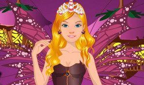 Barbie Fairy Fantasy