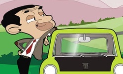 Mr. Bean's Car Drive