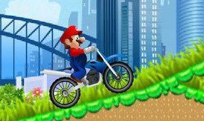 Mario Ride