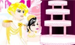 Design your Weddingcake