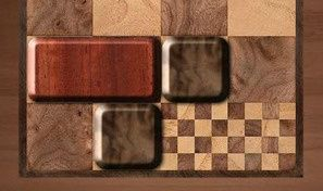 Wood Puzzle 2