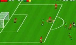 Calcio Laterale 3D