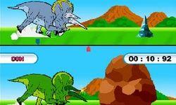 DK: Dinolympics