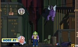 The Joker's Escape