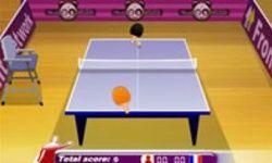 Legenda Ping Pong