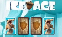 Ice Age: Matching Cards