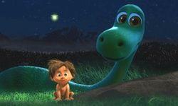The Good Dinosaur: Firefly Catcher