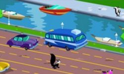 Pepe LePew's Love Run