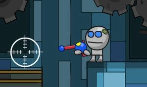 Original game title: Robo Bobby