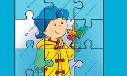 Puzzle of Ruca