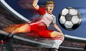 Original game title: Goal! South Africa