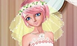 Shy Bride