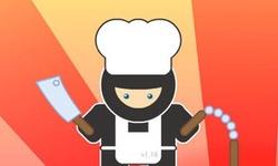 Cooking Ninja