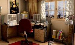 Hidden Object Room