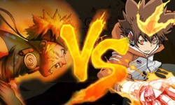 Anime Battle 1.4