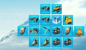 Original game title: Antarctic Expedition Mahjong