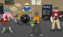 Панк-группа 2