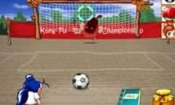 Shooting Goal Master