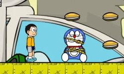 Doraemon and the Bad Dogs