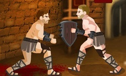 Spartacus: First Blood