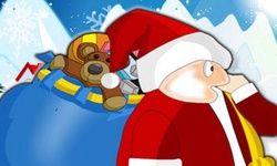 Christmas Hunt