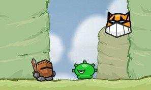 Original game title: Chibi Knight