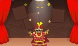 O Grande Mágico Indiano