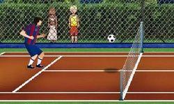 Τένις με Ποδόσφαιρο