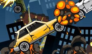Car Destroyer