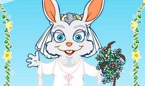 Original game title: Madison Rabbit: WD