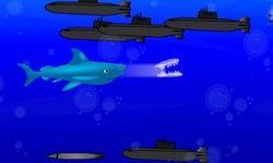 La Revanche des Requins