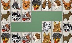 Dog Mahjong 2