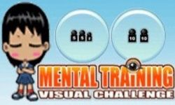 Mental Training Visual Challenge