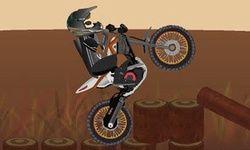 Dirty Biker