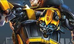 Transformers: Energon Rally